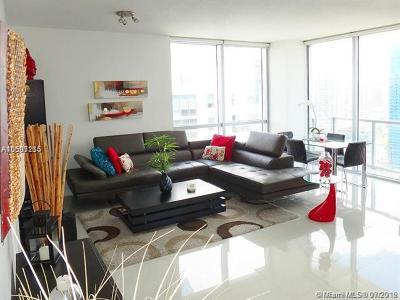 Miami Condo For Sale: 1060 Brickell Ave #3617