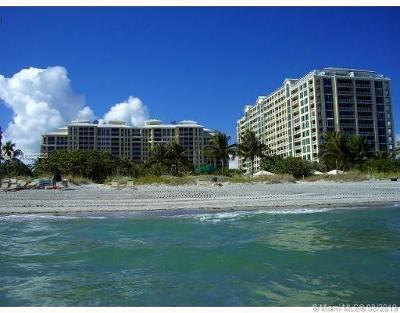 Key Biscayne Condo For Sale: 445 Grand Bay Dr #310