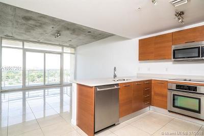 Miami Condo For Sale: 3250 NE 1st Ave #911