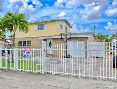 Miami Single Family Home For Sale: 2432 SW 128th Ave
