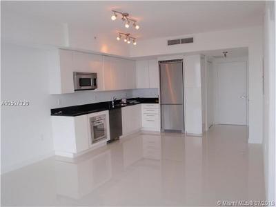 Miami Condo For Sale: 92 SW 3rd St #2807