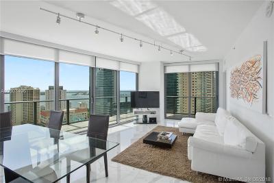 Sls Brickell Residences, Sls, Sls Brickell, Sls Brickell Condo Condo For Sale: 1300 S Miami Ave. #2505