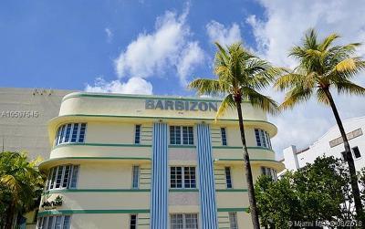 Miami Beach FL Condo For Sale: $789,000