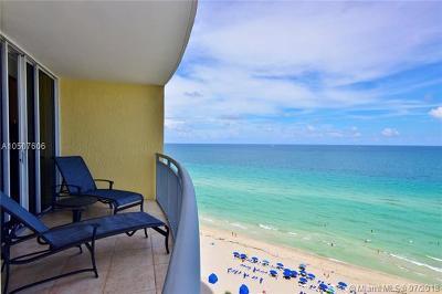 Sunny Isles Beach Condo For Sale: 17375 Collins Ave #1402