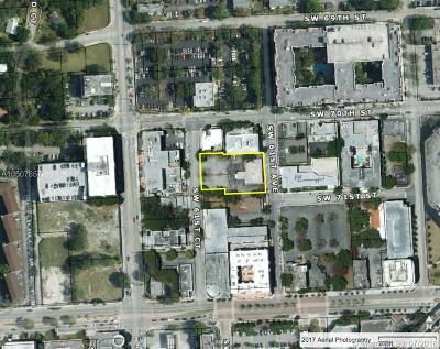 South Miami Commercial Lots & Land For Sale: 7040 SW 61st Ave