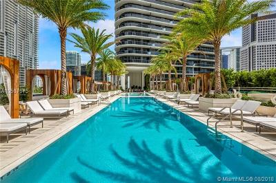 Miami FL Condo For Sale: $1,540,000
