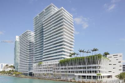 Miami Beach Condo For Sale: 540 West Ave #212