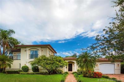 Coral Gables Rental For Rent: 436 Candia Ave