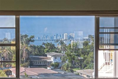 Miami Shores Condo For Sale: 1700 NE 105th St #515