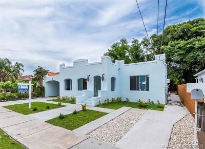 Miami Multi Family Home For Sale: 2335 SW 16th Ct