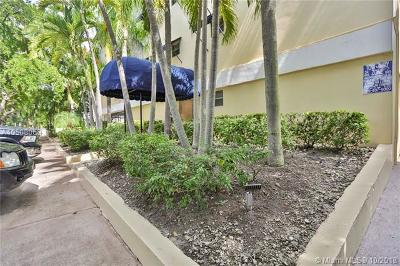 Coral Gables Condo For Sale: 427 Santander Ave #405