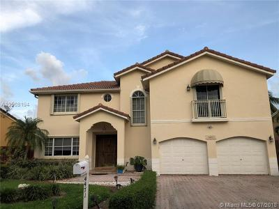 Miami Single Family Home For Sale: 4471 SW 154th Ct