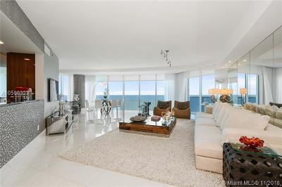 Hollywood Condo For Sale: 2711 S Ocean Dr #2705