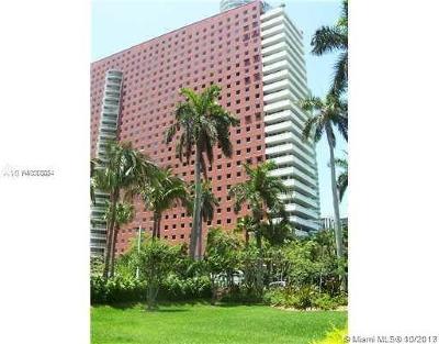Miami Condo For Sale: 1627 Brickell Ave #1603
