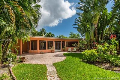 Fort Lauderdale Single Family Home For Sale: 1616 NE 6th St
