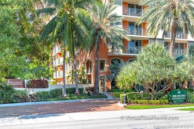 Miami Condo For Sale: 2951 S Bayshore Dr #1114