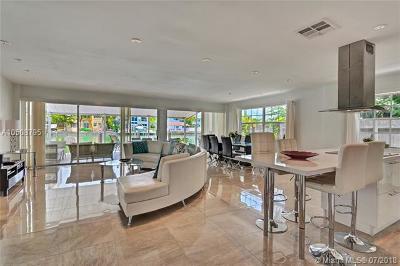 Miami Beach Condo For Sale: 848 Raymond St