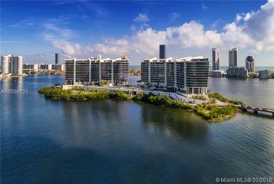 Aventura Condo For Sale: 5500 Island Estates #804N