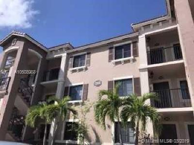 Cutler Bay Condo For Sale: 22551 SW 88th Pl #105-1