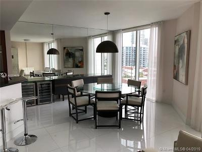 Aventura Condo For Sale: 3301 NE 183rd St #902