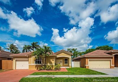 Hialeah Single Family Home Backup Contract-Call LA: 19552 NW 77th Ct