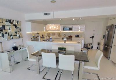 Key Biscayne Condo For Sale: 199 Ocean Lane Dr #711