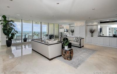 Key Biscayne Condo Sold: 430 Grand Bay Dr #502