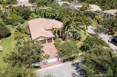 Long Lake Ranches, Long Lake Ranches Plat Tw Single Family Home For Sale: 3796 Saratoga Lane