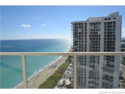 Sunny Isles Beach Condo For Sale: 16699 Collins Ave #2510