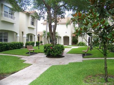 Pembroke Pines Condo For Sale: 415 NW 109th Ave