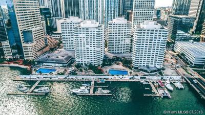 Miami Condo For Sale: 999 Brickell Bay Dr #510