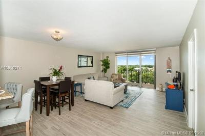 Lauderdale By The Sea Condo For Sale: 1900 S Ocean Blvd #6K