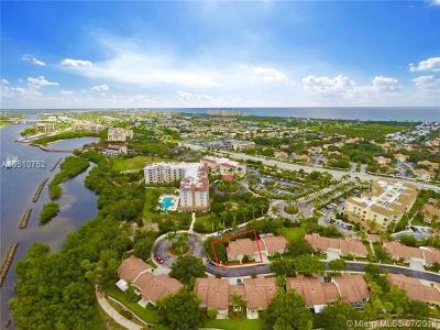 Jupiter Condo For Sale: 126 Mangrove Bay