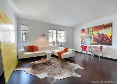 Governor, Artecity Governor, Artecity Governor Condo Condo For Sale: 435 W 21st Street #206