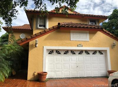 Doral Single Family Home For Sale: 10305 NW 43rd Ter