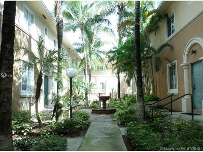 Aventura Condo For Sale: 2871 NE 185th St #207
