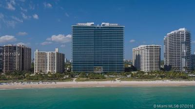Bal Harbour Condo For Sale: 10203 Collins #603N