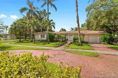 Single Family Home For Sale: 90 NE 104th St