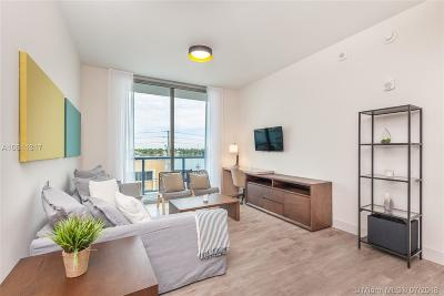 Hollywood Condo For Sale: 777 N Ocean Dr #N329