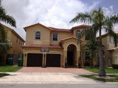 Doral Single Family Home For Sale