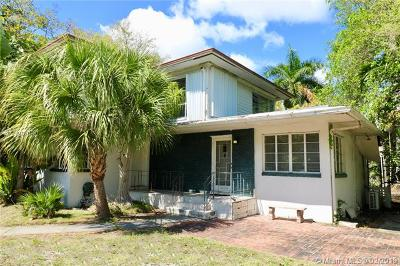 Fort Lauderdale Single Family Home For Sale: 607 SE 6th St