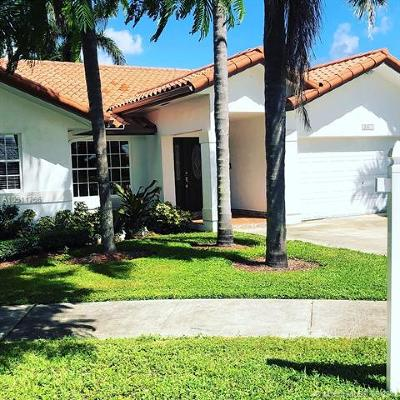 Miami Single Family Home For Sale: 2861 SW 140th Ave