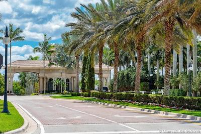 Isles At Weston, Isles At Weston 171-40 B, Isles At Weston, Gardens, The Gardens Single Family Home For Sale: 3807 E Coquina Way