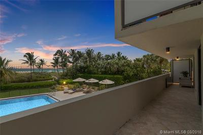Miami Beach Condo For Sale: 1623 Collins Ave #220