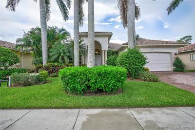 Palm Beach Gardens Single Family Home For Sale: 133 Abondance Dr