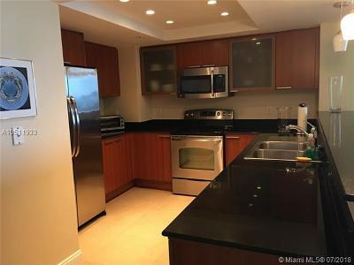 Sunny Isles Beach Condo For Sale: 16699 Collins Ave #2310