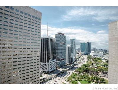 One Miami, One Miami East, One Miami East Condo, One Miami East Toer Condo For Sale: 335 S Biscayne Blvd #3300