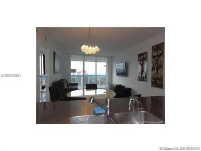 Hallandale Condo For Sale: 1850 S Ocean Dr #3406