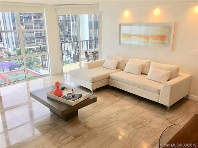 Miami Rental Pending Sale: 1865 Brickell Ave #A1011