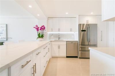 Miami Condo For Sale: 2 Grove Isle Dr #B508